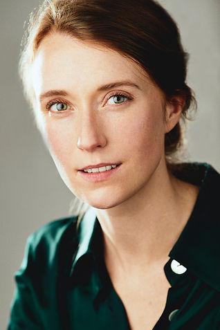 Amy Frear