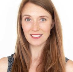 Amy Frear Headshot