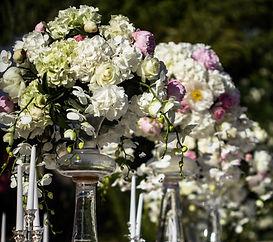 Euphoria's floral designers