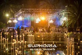 Finca La Concepción - Marblla Wedding - Euphoria Global Events