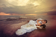 Beach wedding spain with Euphoria wedding planners