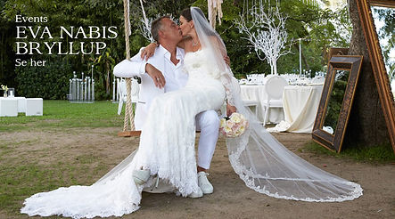 Finca La COnception Marbella Weddng