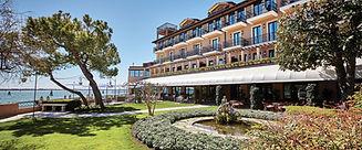 Hotel Cipriani Venice Wedding