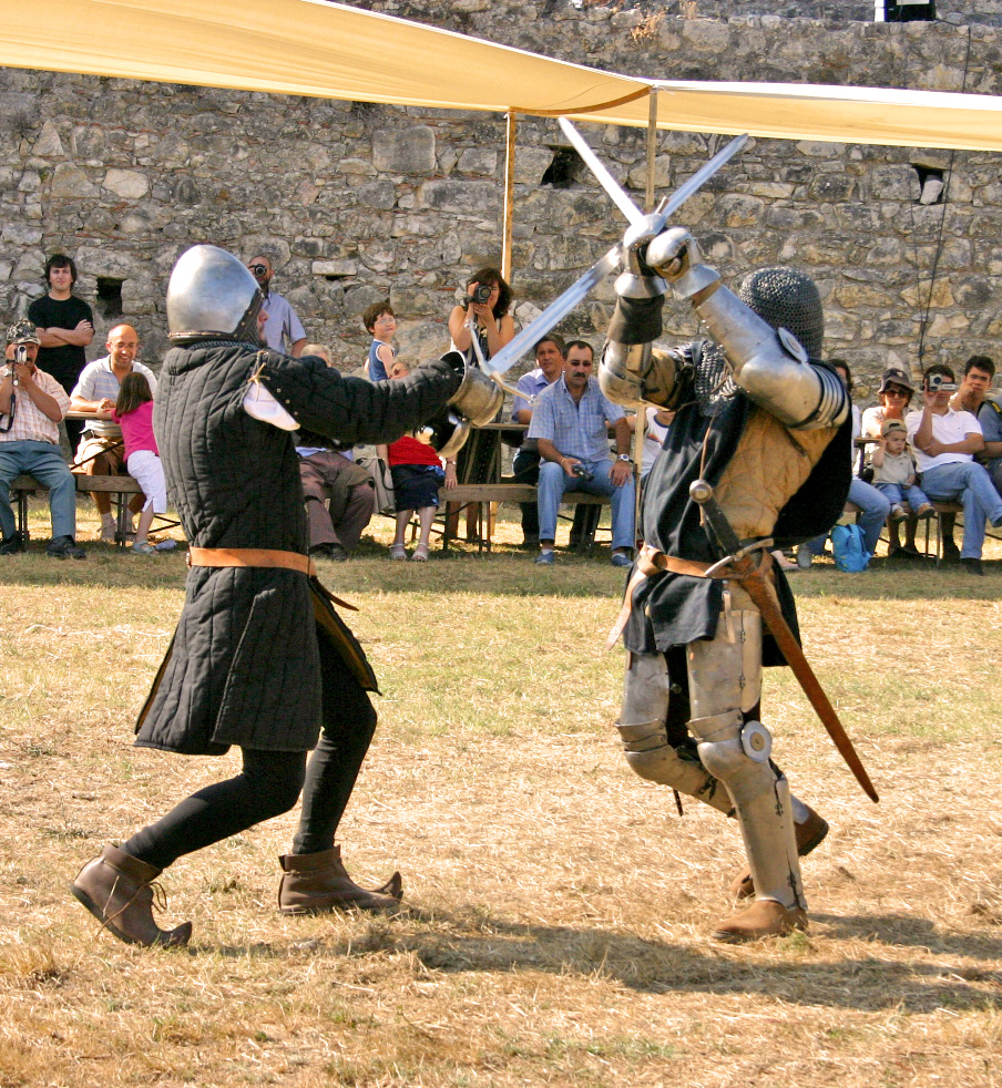 Sword Fighting London