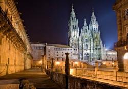 Cathedral-of-Santiago-de-Compostela