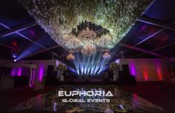 Luxury wedding planning Marbella