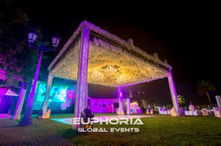 Luxury wedding planner marbella and mala