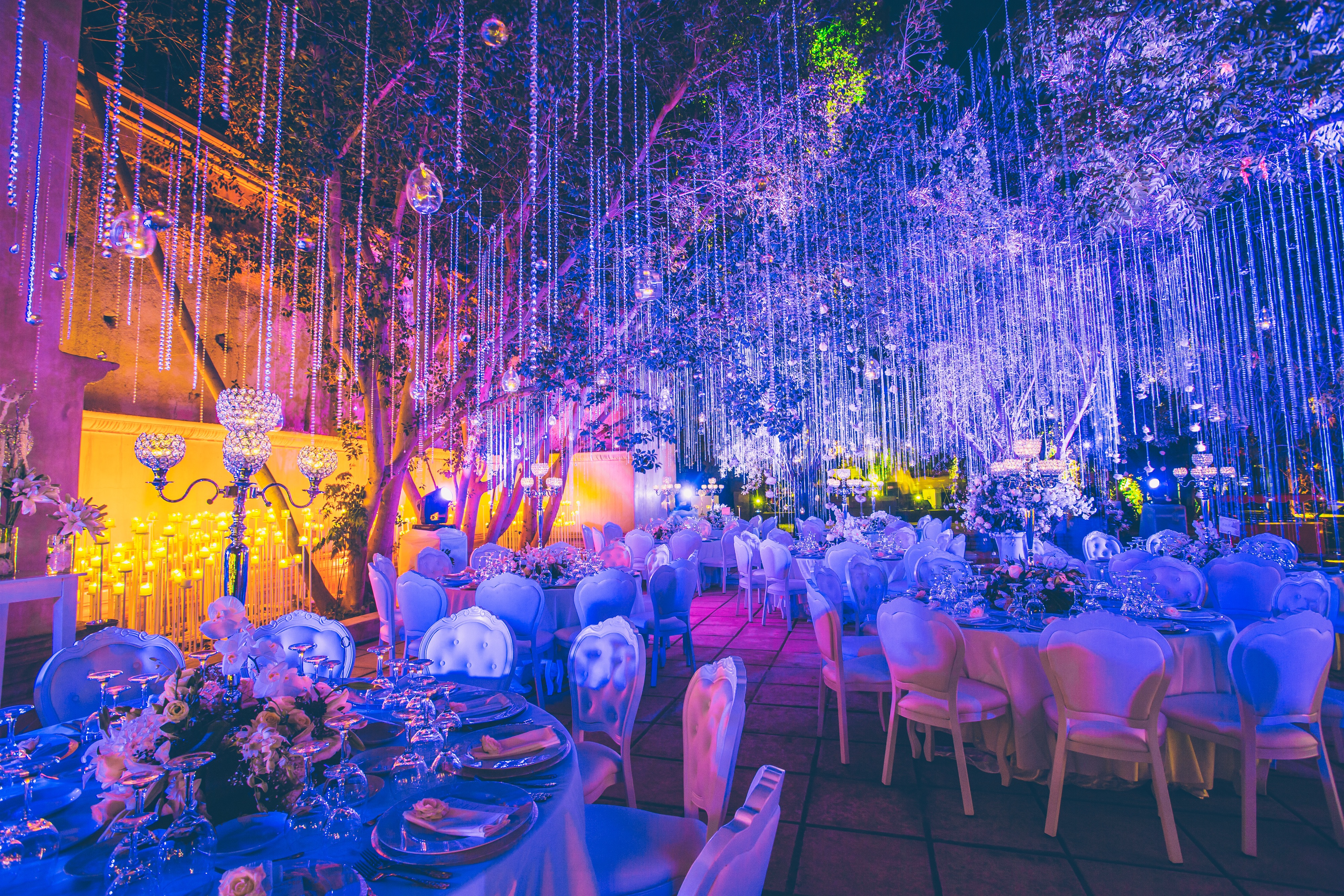 Luxury Wedding Designers and Planner