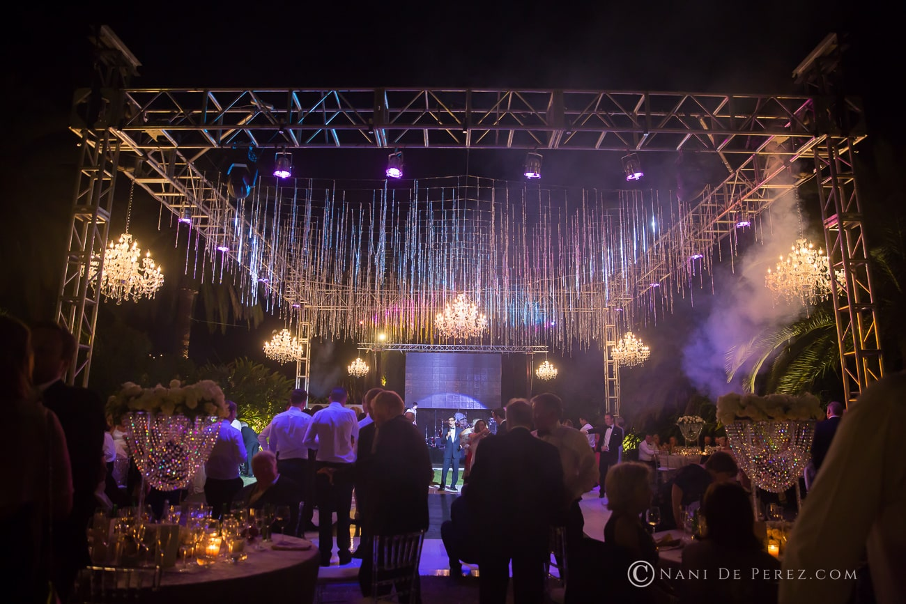 Finca La Conception Marbella wedding (2)