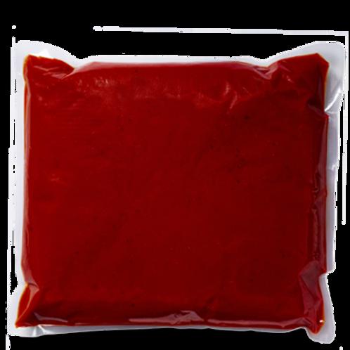 Pizza Sauce Bulk 2kg