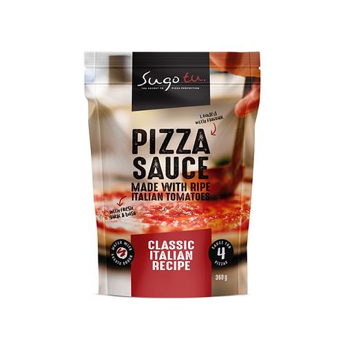 Pizza Sauce 360g pouch