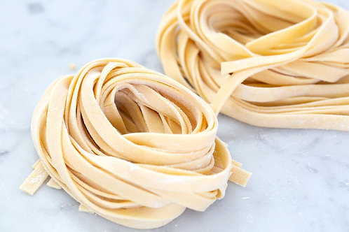Fettuccini - 15 x 135g Portions