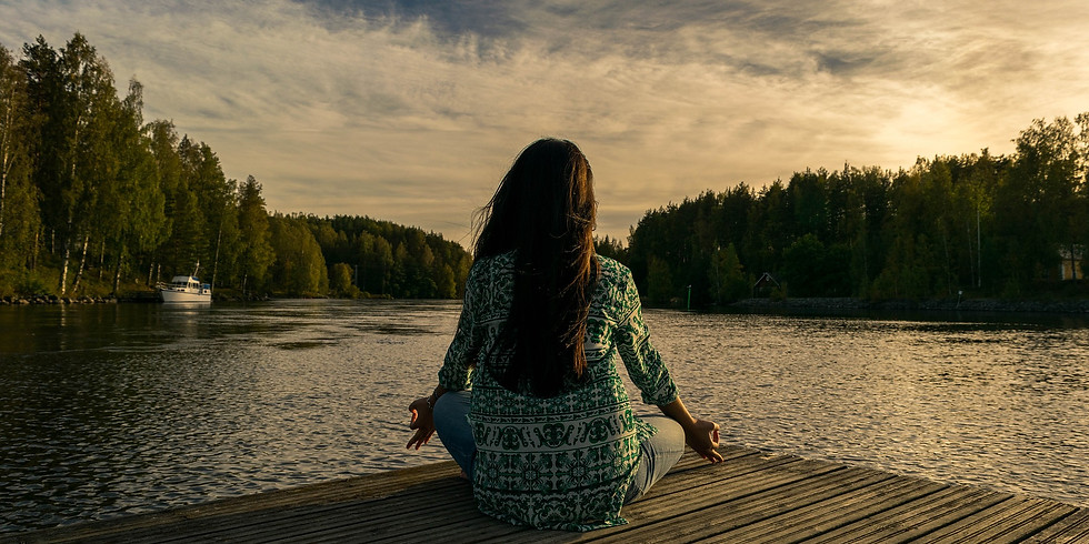 Free 60 Minute Online Meditation