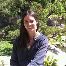 Ana Marinho- Holistic Physical Therapist