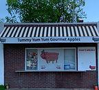 Tummy-Yum Yum storefront