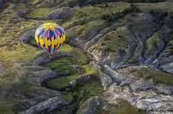 Balloon Ride South Dakota