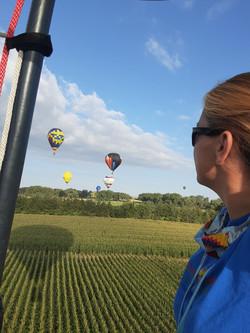 Western Horizons Balloon Ride