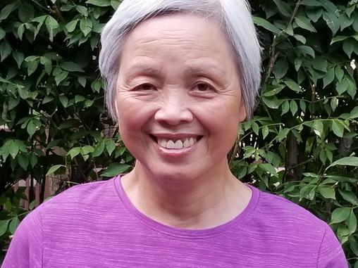 Tiger Profile: Gigi Hsu