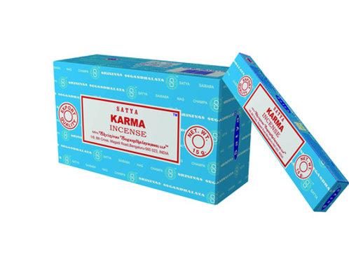 Satya karma (15 grams)