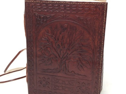 Paper Journal Tree of Life