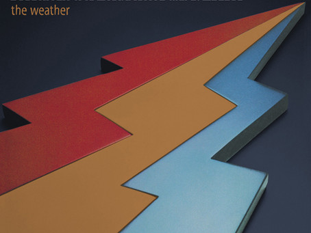 """Radioinactive""""THE WEATHER""""now on EMG"""