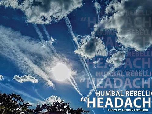 HUMBAL REBELLION - HEADaches(single mp3)