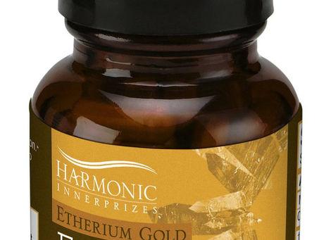 Etherium Gold 60 gel caps                  on SALE NOW     $29.99