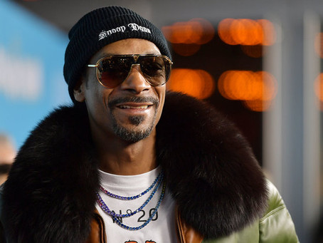 """Snoop Dogg Now Owns The Largest Marijuana Grow Operation In The World """"SEEDO"""""""