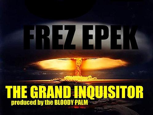THE GRAND INQUISITOR(single)