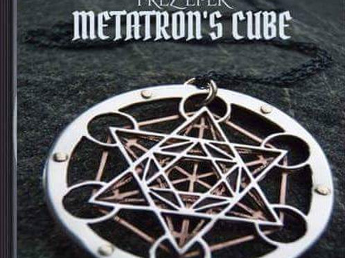 METATRON'S CUBE(limited edition physical CD)