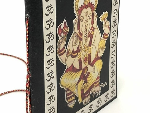 Paper Journal Ganesha
