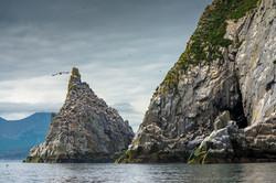 Охотское море, Ямские острова (2)