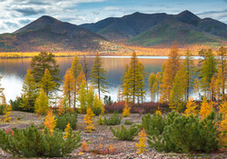 Озеро Гранд