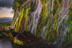 Остров Итуруп - Музыка водопадов
