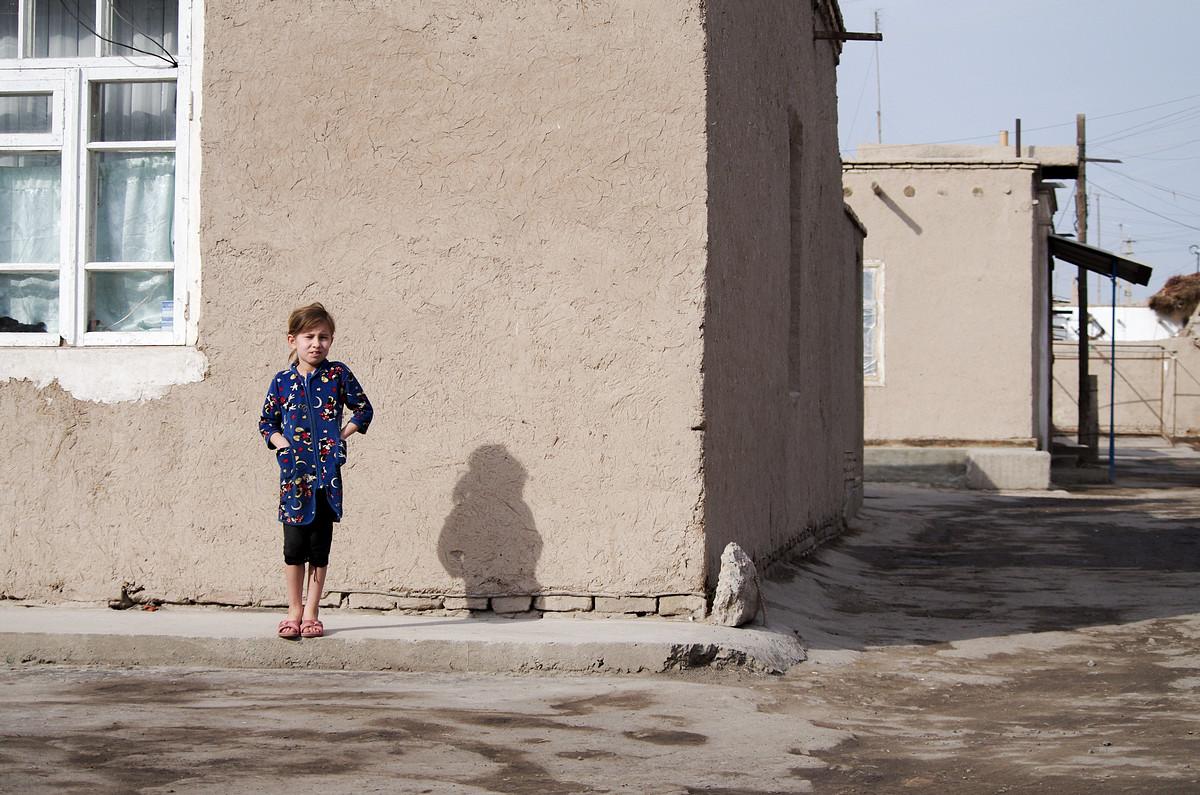 Узбекистан. Хива