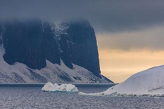 Арктика. Россия