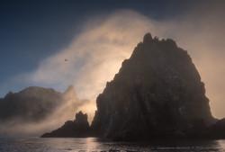 Охотское море - Ямский архипелаг (3)