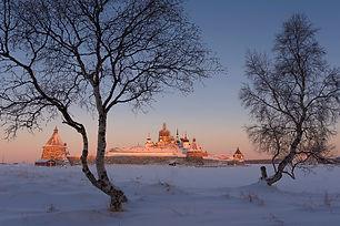 С добрым утром, Ямал