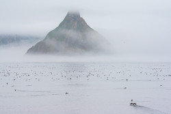 Охотское море - Ямские острова (6)