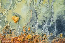 Вулканические рисунки