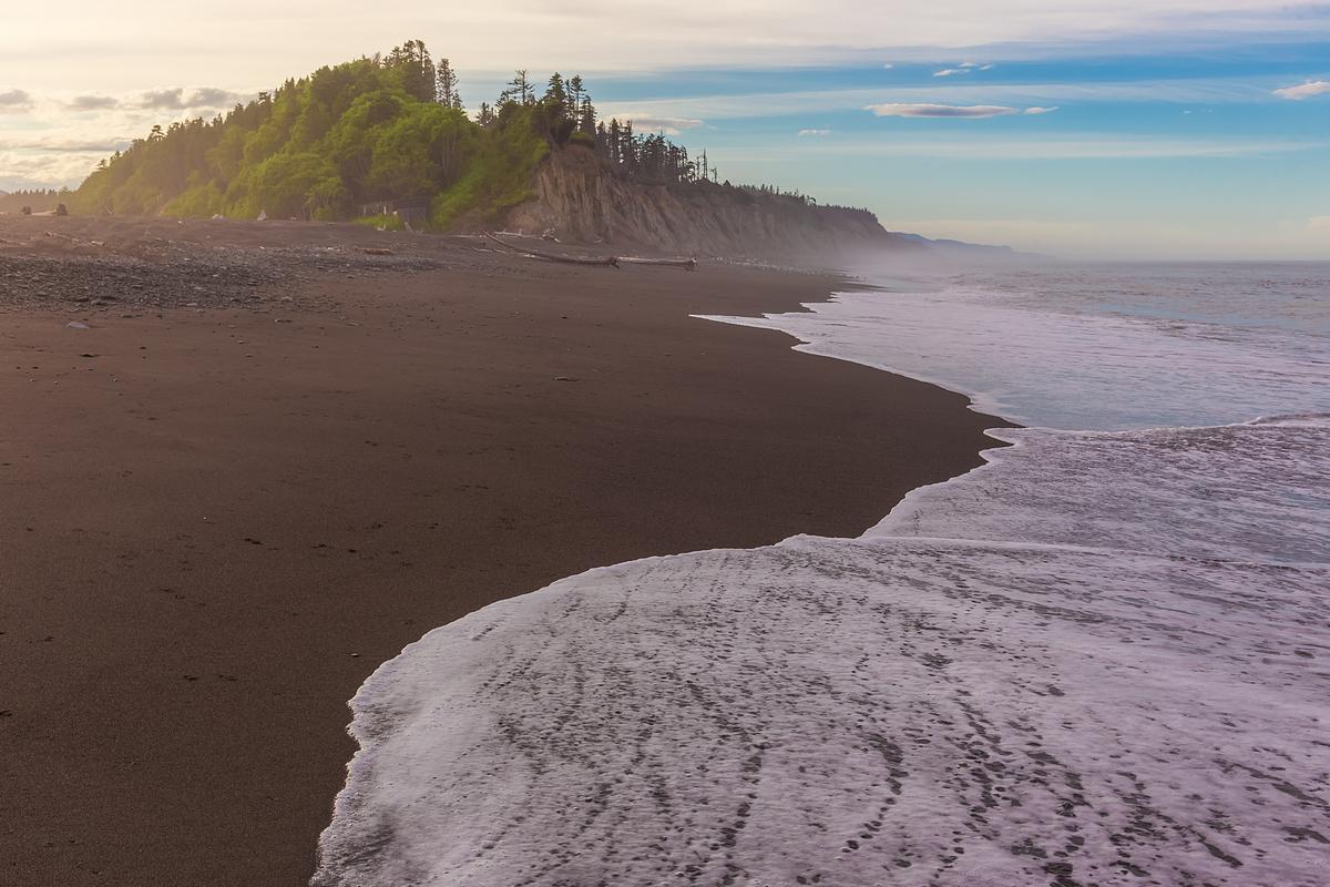 Сахалин - Охотское море
