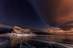 Байкальский звездопад