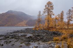 Озеро Улу