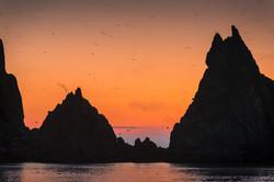 Охотское море - Ямский архипелаг (6)