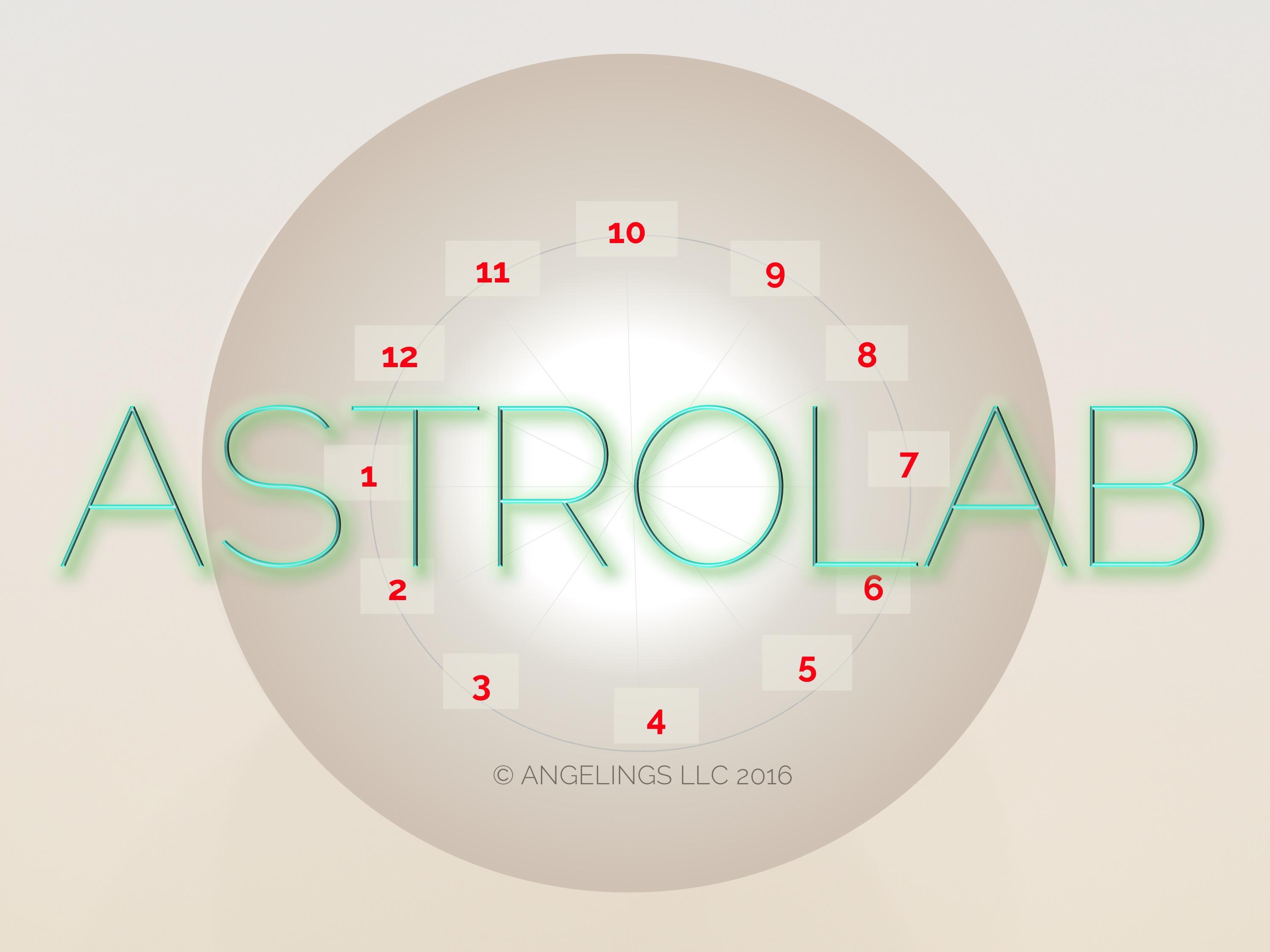 ASTROLAB workshop
