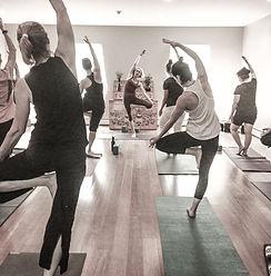 Yoga instructor NYC & Hudson Valley Vinyasa Sivananda