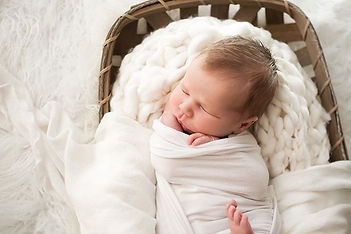 I love shooting Newborn sessions & Did y