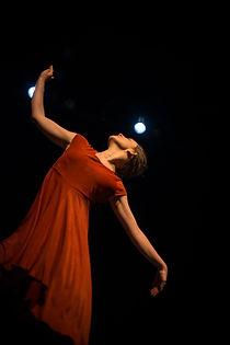 Aeterna danse IVT Elsa Marquet Lienhart