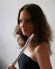 Elsa Marquet Lienhart Flute traversière