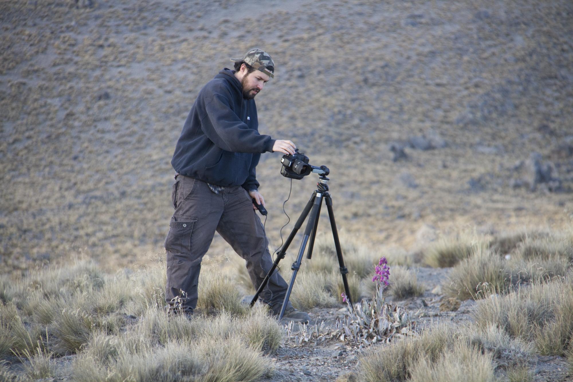 Pico de Orizaba, 2013